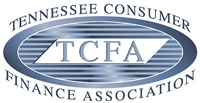 Tennessee Consumer Finance Association logo