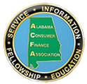 Mississippi Consumer Finance Association logo of the state